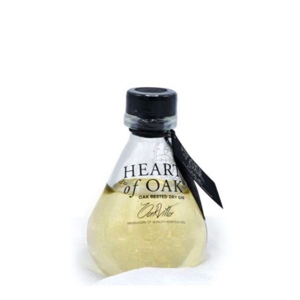 OakVilla Heart Of Oak Gin
