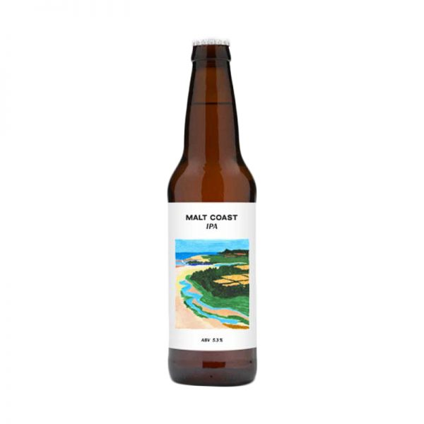 Malt Coast IPA