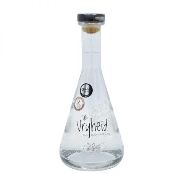 OakVilla Vryheid Gin