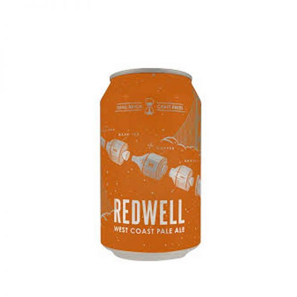 Redwell West Coast Pale Ale