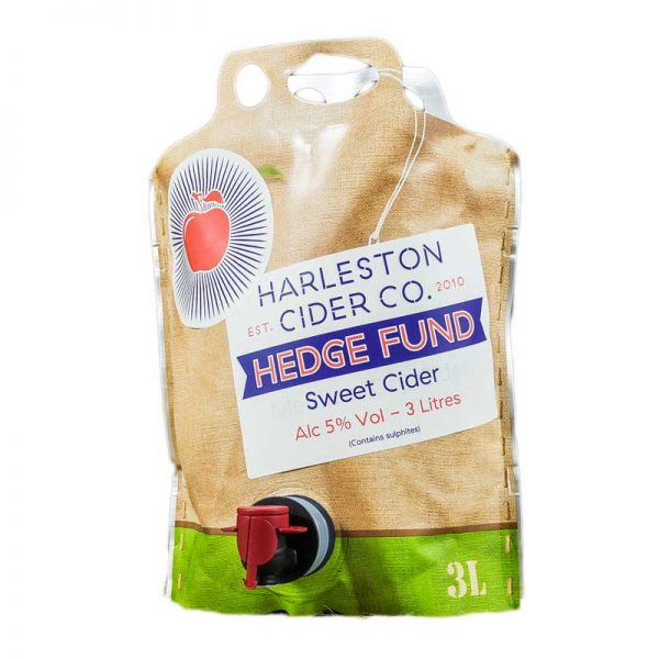 Harleston Cider Hedge Fund