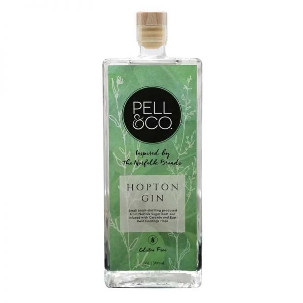 Pell And Co. Hopton Gin