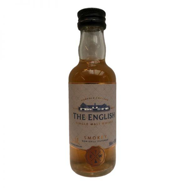 The English Smokey 5cl