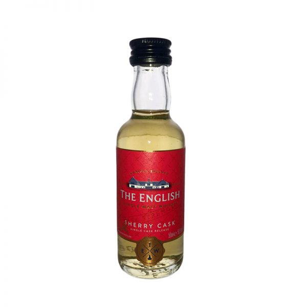 The English Sherry
