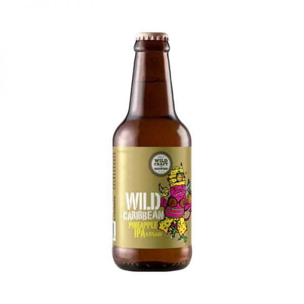 Wildcraft Wild Carribbean