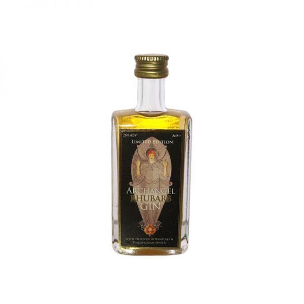 Archangel Rhubarb Gin Liqueur