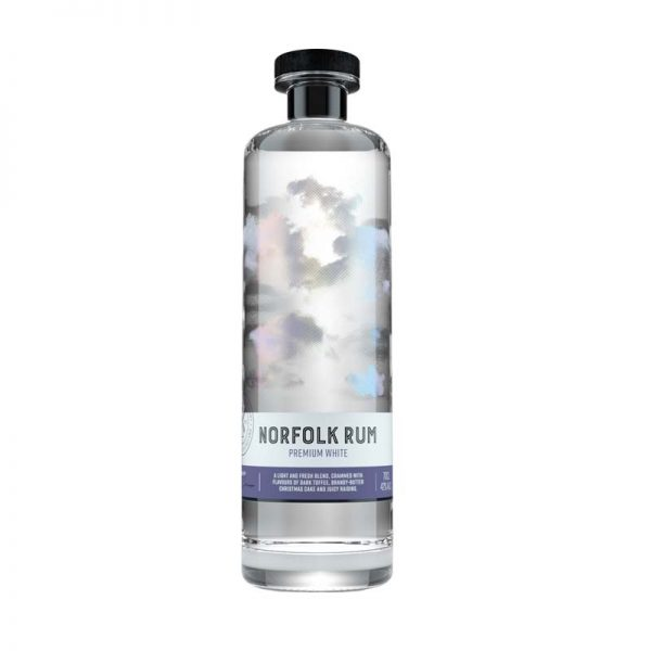 The Norfolk Spirit Company White Rum