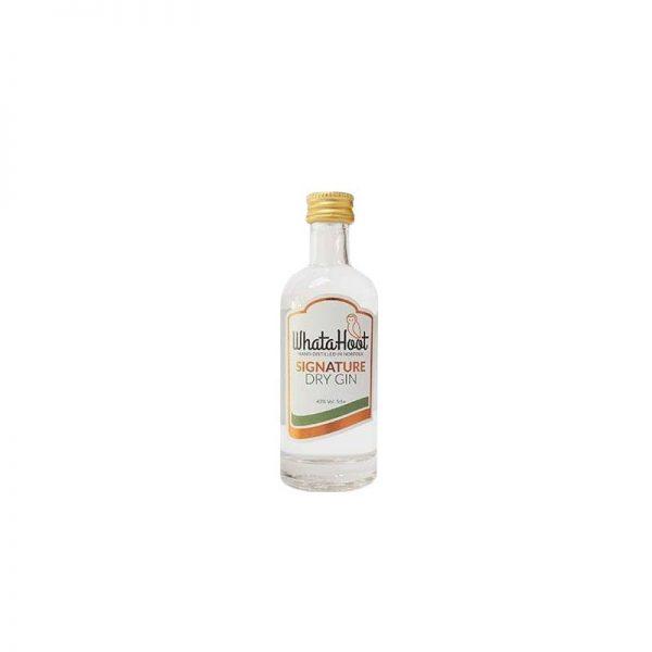 WhataHoot Signature Dry Gin