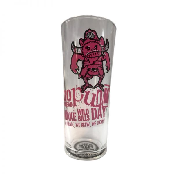 Wildcraft Pint Glass