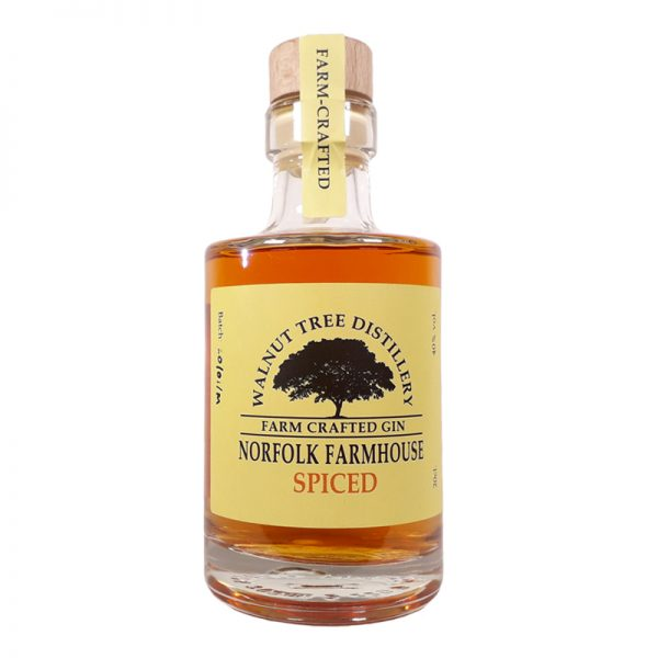 Walnut Tree Distillery Norfolk Farmhouse Spiced