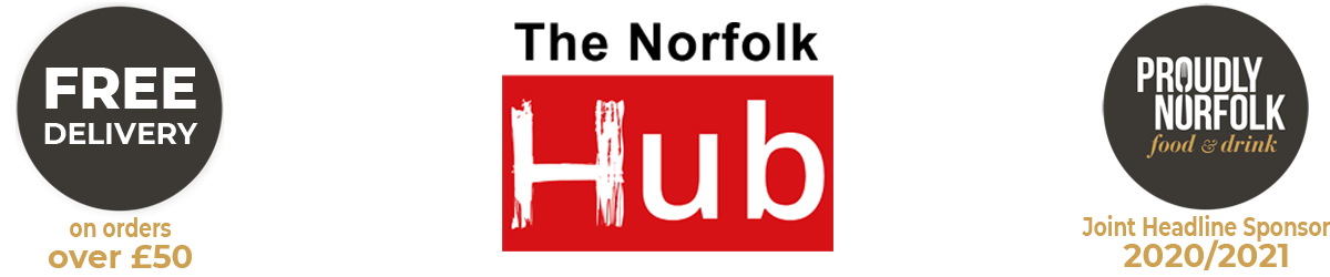 The Norfolk Hub Ltd