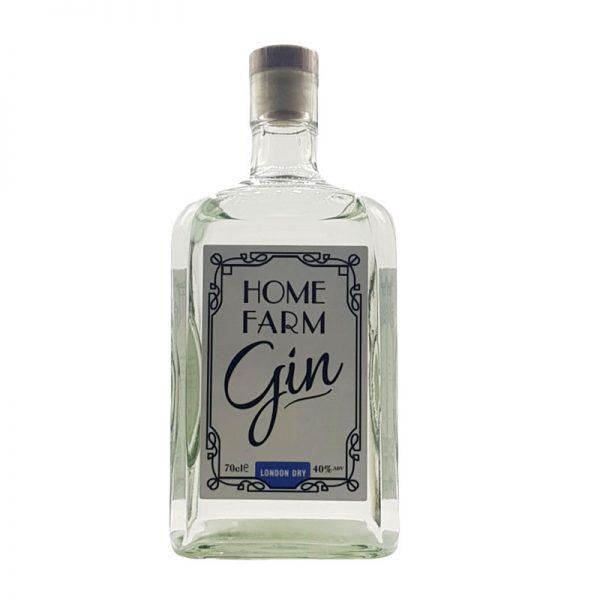 Home Farm Gin London Dry