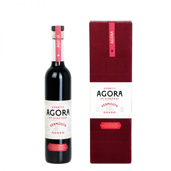 Agora Rosso Vermouth