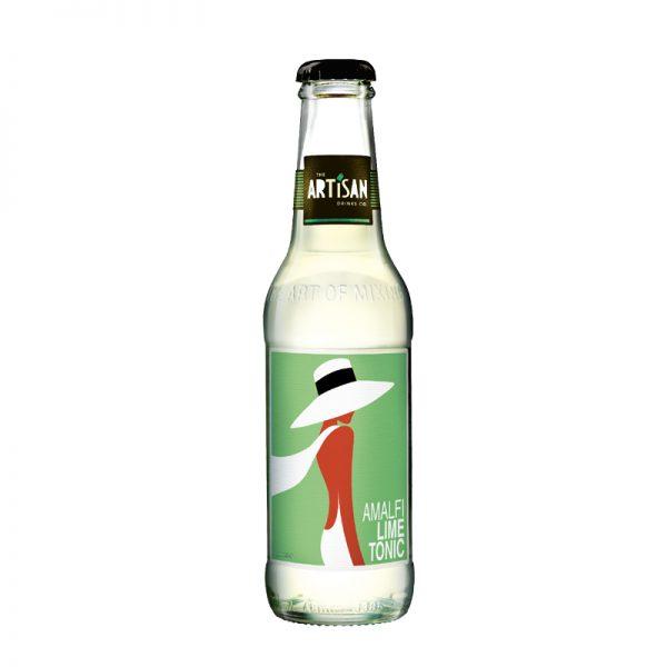 Artisan Drink Co Amalfi Lime Tonic