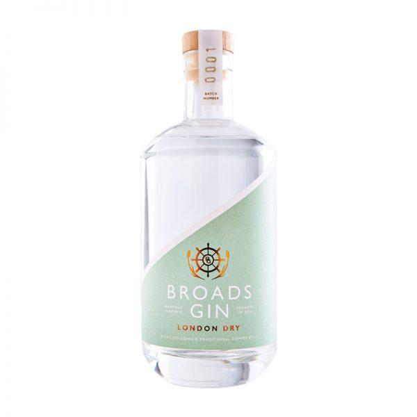 Broads Gin