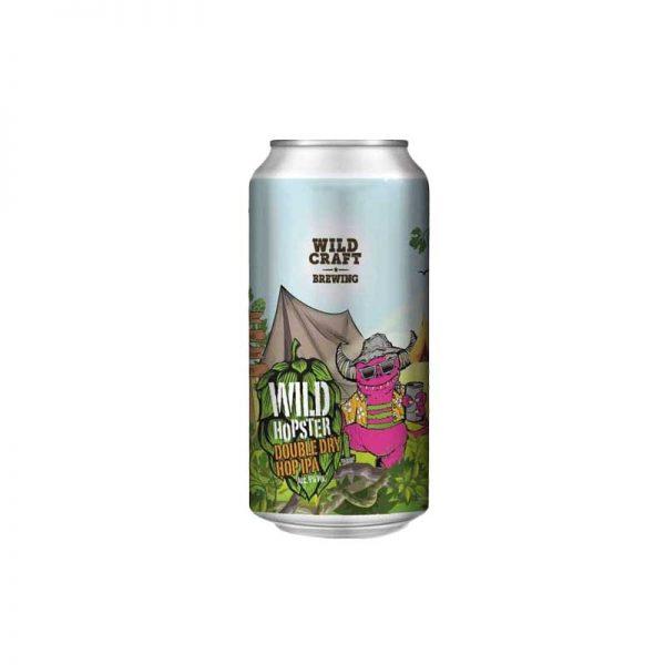Wildcraft Wild Hopster