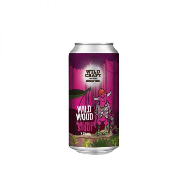 Wildcraft Wild Wood